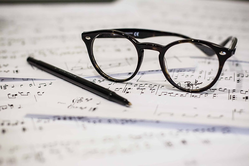 Note Taking – Tips & Strategies for Musicians