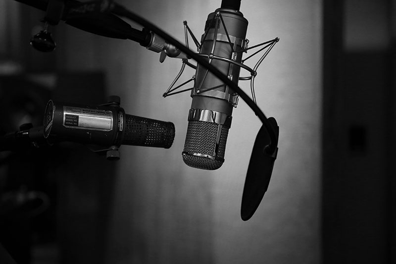 Why It's Important to Record Yourself During Your Practice